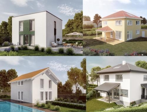 SMART LIFE Serie für Golob Immobilien in Österreich A-6850 Dornbirn