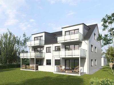 Architekturvisualisierung in Ingolstadt